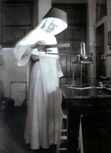 Sister Miriam Michael Stimson