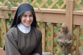 Sister Christina