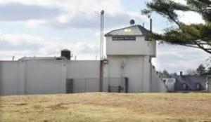 Norfolk Prison